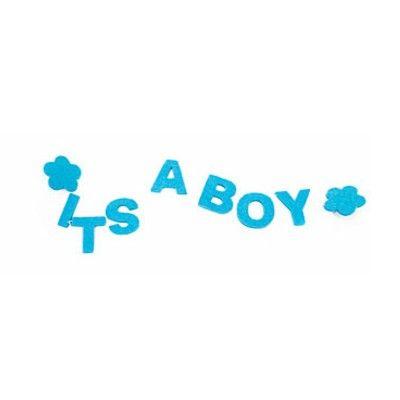 Filtgirlang - It's a Boy