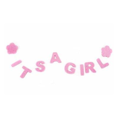 Filtgirlang - It's a Girl