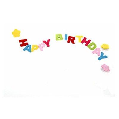 Filtgirlang - Happy Birthday