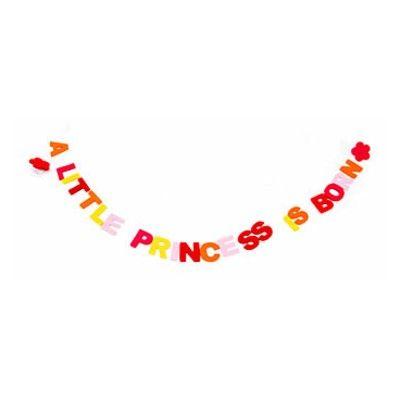 Filtgirlang - A little princess is born