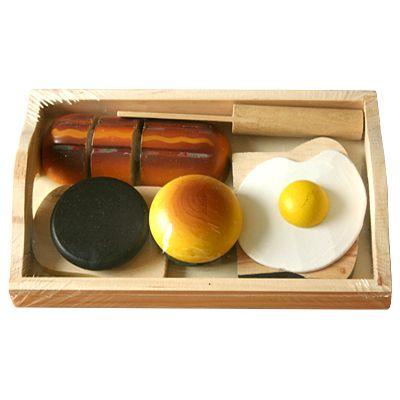 Trämat - frukost - Magni