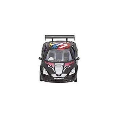 Bil i metall - Street fighter - Toyota Celica