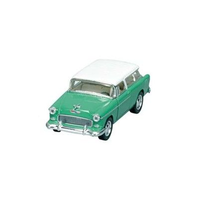 Bil i metall - Chevy Nomad (1955)