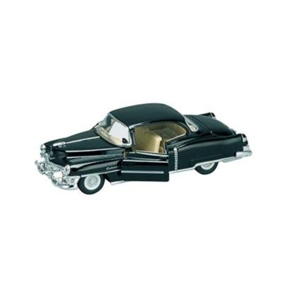 Bil i metall - Cadillac Series 62 Coupe (1953)