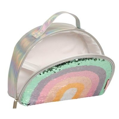 Kylväska med regnbåge - A Little Lovely Company