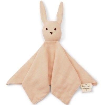 Snuttefilt - Sleepy Rabbit - Moonlight - ekologisk från Konges sløjd