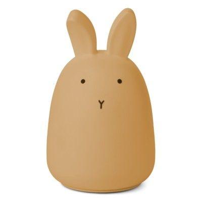 Nattlampa - Winston - Rabbit yellow mellow - Liewood
