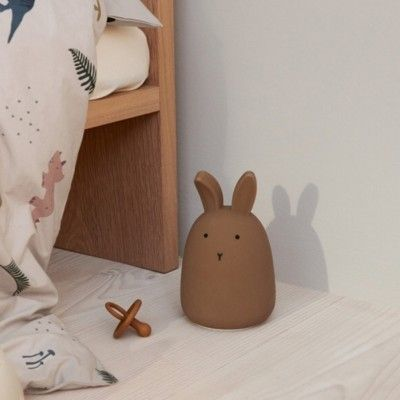 Nattlampa - Winston - Rabbit oat - Liewood