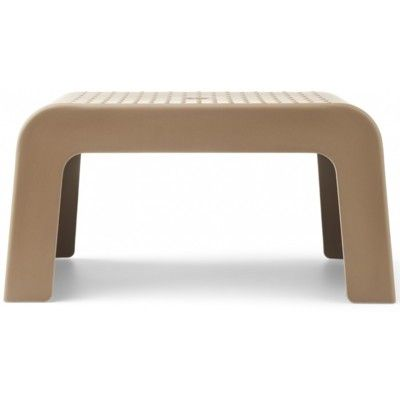 Pall - Ulla step stool - Oat - Liewood