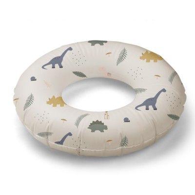 Badring - Baloo swim ring - Dino mix - Liewood