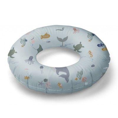 Badring - Baloo swim ring - creature mix - Liewood