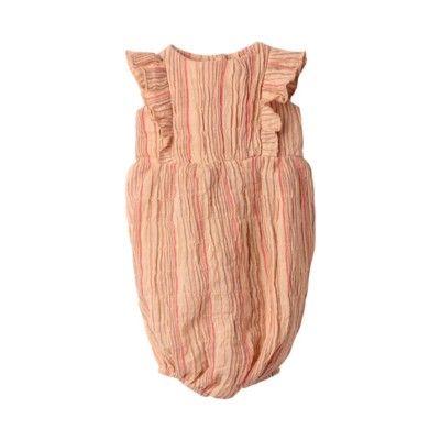 Kaninkläder - size 5 - Jumpsuit, rose - Maileg