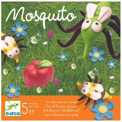 Spel - Mosquito - Djeco