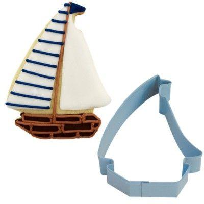 Kakform - båt