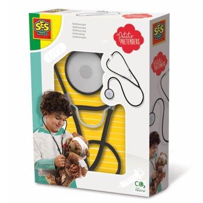 Stetoskop som fungerar - SES Creative