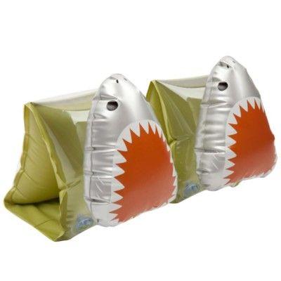 Armpuffar - Shark Attack - Sunnylife