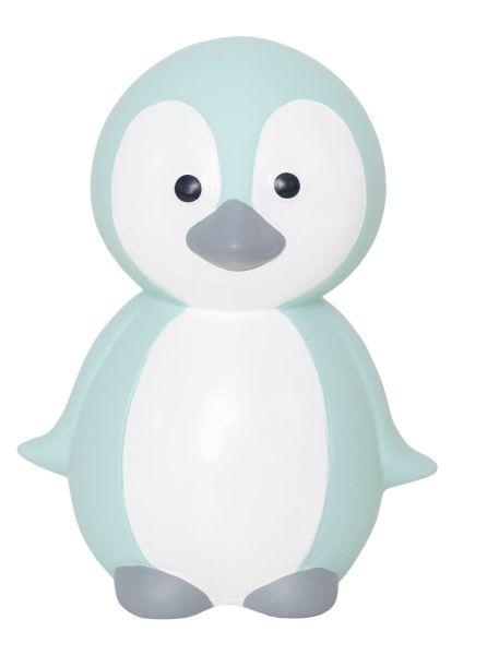 Sparbössa - pingvin, blå - Jabadabado